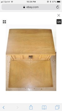 End table Tampa, 33617