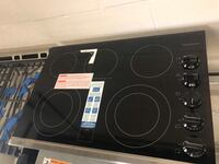 """New Frigidaire Gallery 30"""" electric cooktop 6 months warranty Baltimore, 21223"""