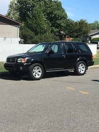 Nissan - Pathfinder Châteauguay