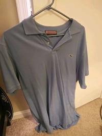 Vineyard Vines polo shirts men LARGE (huge lot) Gaithersburg, 20886