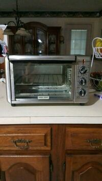 Black and Decker Toaster oven Gulfport, 39503
