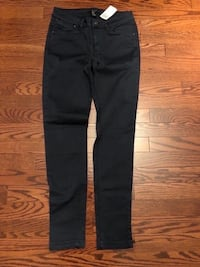 Brand New Forever 21 Navy pants size 26 Vaughan, L4L 6A9