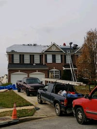 FULL ROOF REPLACEMENT !! Indian Head