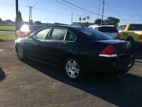Chevrolet - Impala - 2012 BLACK Sterling Heights