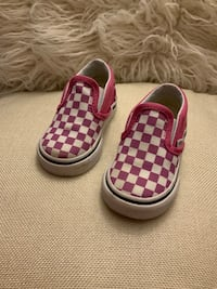 Baby Girl Shoes - Size 4 Montgomery Village, 20886