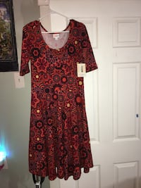 LuLaRoe many different styles and sizes