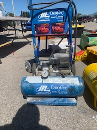 compressor in good condition does not fail 100 dollars or better offer West Valley City, 84120
