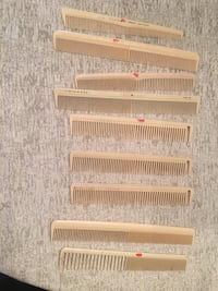 Hair combs. Professional from Beauty Salon   Mississauga, L4Z 3Z7