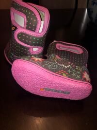 Baby shoes Baby Bogs Boots Toronto, M2R 2A5
