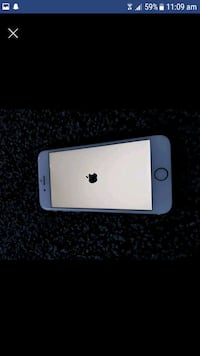 gold iPhone 6 screenshot Whalley, BB7 9TF