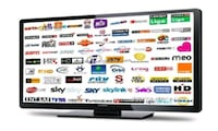 Best Android IPTV box with Premium HDTV channels Vaughan, L4L 1W2