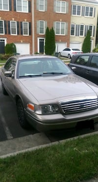 2003 Ford Crown Victoria Herndon