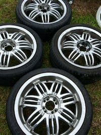 18 inch rims Greeleyville, 29056