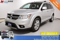 2014 Dodge Journey Limited Mississauga