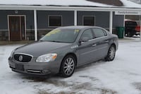 2006 Buick Lucerne for sale