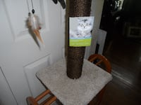 black and brown cat tree FREDERICK