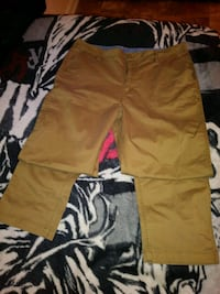 Khaki pants new Elsmere, 41018