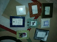 Picture frames - BN