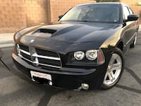 2006 Dodge - Charger R/T Hemi Indio