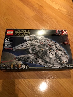 Used Lego 9493 X Wing Starfighter For Sale In Mundelein Letgo