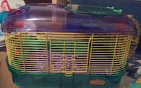 Multicolored Mice/Hamster/Small Pet Cage