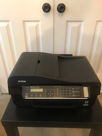 All-in-one (color printer, scanner, fax) Epson Workforce 520 Laurel, 20724