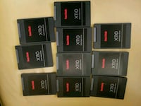 Lot of 50 Used SanDisk X [TL_HIDDEN] 21 256 Capitol Heights, 20743