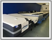 Quality New Full Mattress & Box Spring -  - In the Plastic Bealeton
