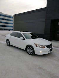 2011 Honda Accord EX-L V6 / Navigation + Camera.. Vaughan