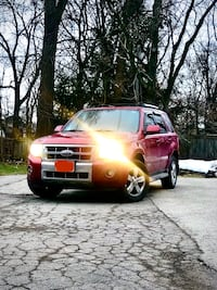 2008 Ford Escape London