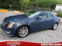 2009 Cadillac CTS  Capitol Heights