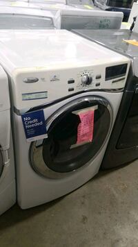Whirlpool natural gas dryer 27inches,  Hempstead, 11550