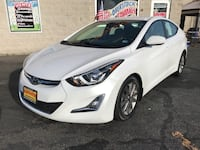 2015 Hyundai Elantra SE 6AT Woodbridge