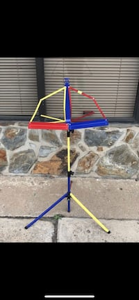 Adjustable Metal Art Easel