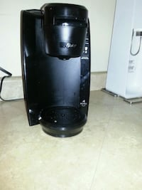 black and gray Keurig coffeemaker Edmonton, T5A 0E6