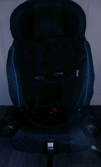 Boys Carseat