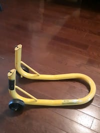 Motorcycle stands Milton, L9T 0M4