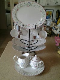 Johnson Brothers / Bone China - - England Port St. Lucie, 34987