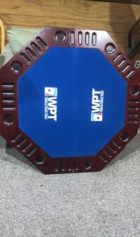 Poker Table Rockland, 02370
