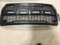 2016 Ford F-150 Rater Grill  Odenton