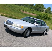 2000 Lincoln Continental Baltimore, 21201