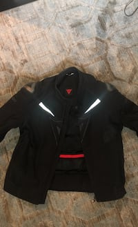 Dainese motocycle jacket Toronto, M5V 1T1