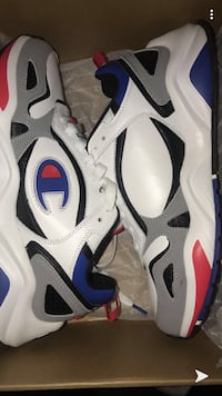 Champion Shoes 10.5  Dartmouth, B3A 1W1