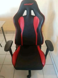 Chaise gaming AK racing nitro Toulouse, 31400