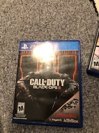 PlayStation 4 Call of Duty Black ops 3 Duryea, 18642