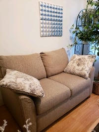 Lazyboy Sofa and matching love seat