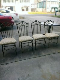 4 dining room chairs Myrtle Beach, 29588