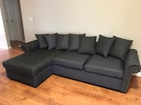 Like New Couch Sofa Sectional Saint Johns, 32259