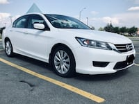 Honda - Accord - 2013 Mississauga