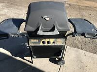 black and gray Weber gas grill Calgary, T2A 0Y5
